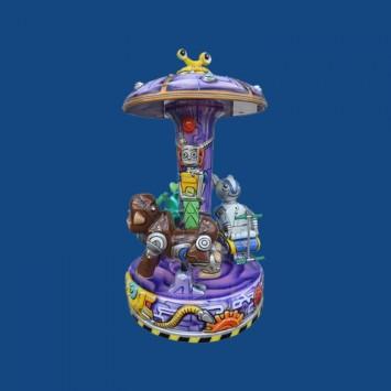 karusele-vaikams-robotai