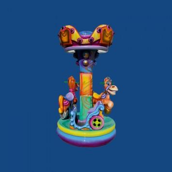 karusele-vaikams-rodeo