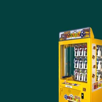 Priziniai žaidimo automatai