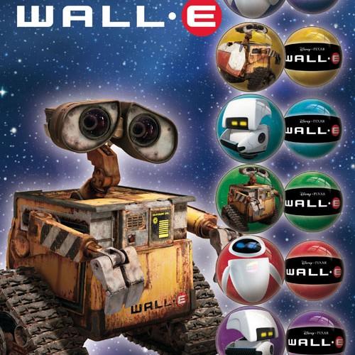 cartela-wall-e